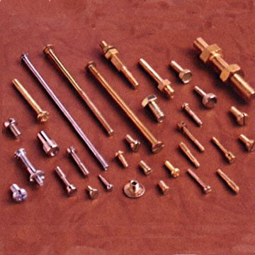 Brass Fasteners Bolts Nuts Screws Anchors Brass Fastener